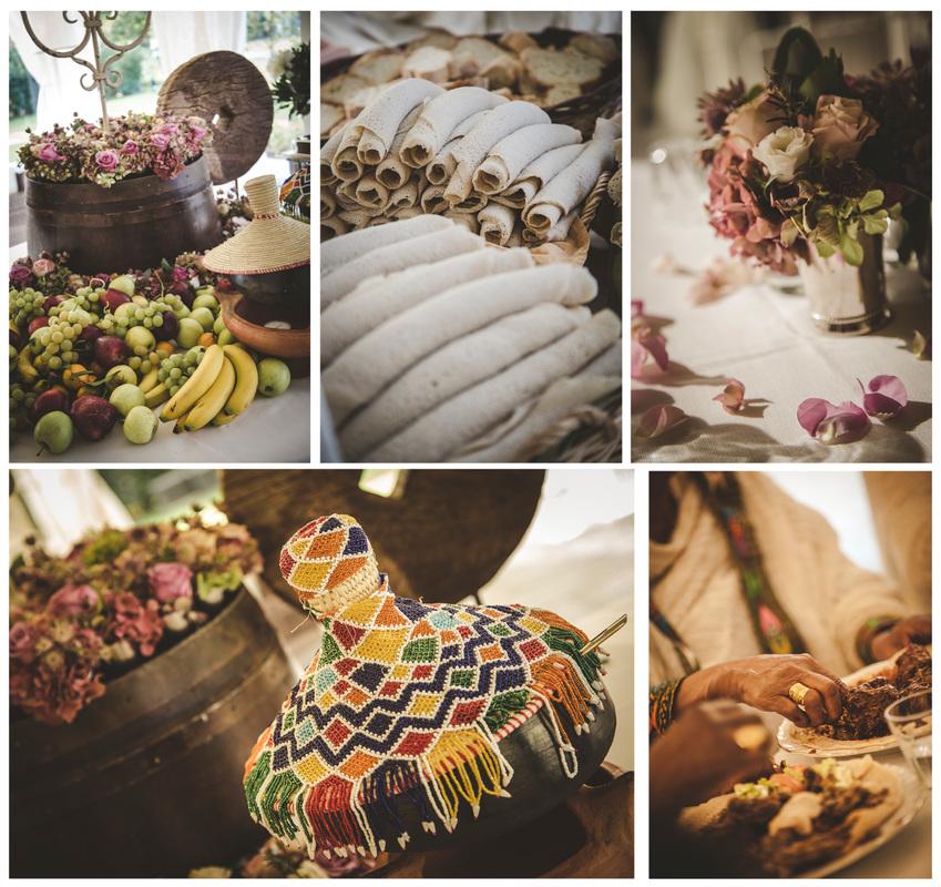 wedding decoration in tenuta i massini empoli