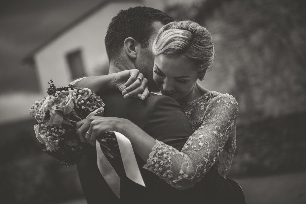 uplifting wedding in certaldo