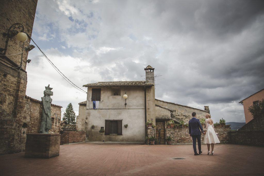 tuscan village photo shoot