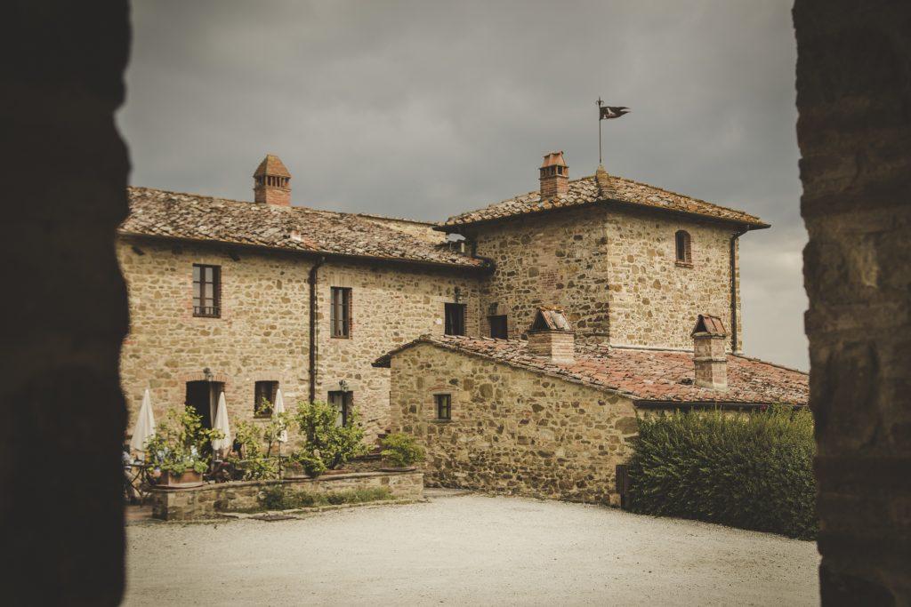 casa cornacchi country house arezzo