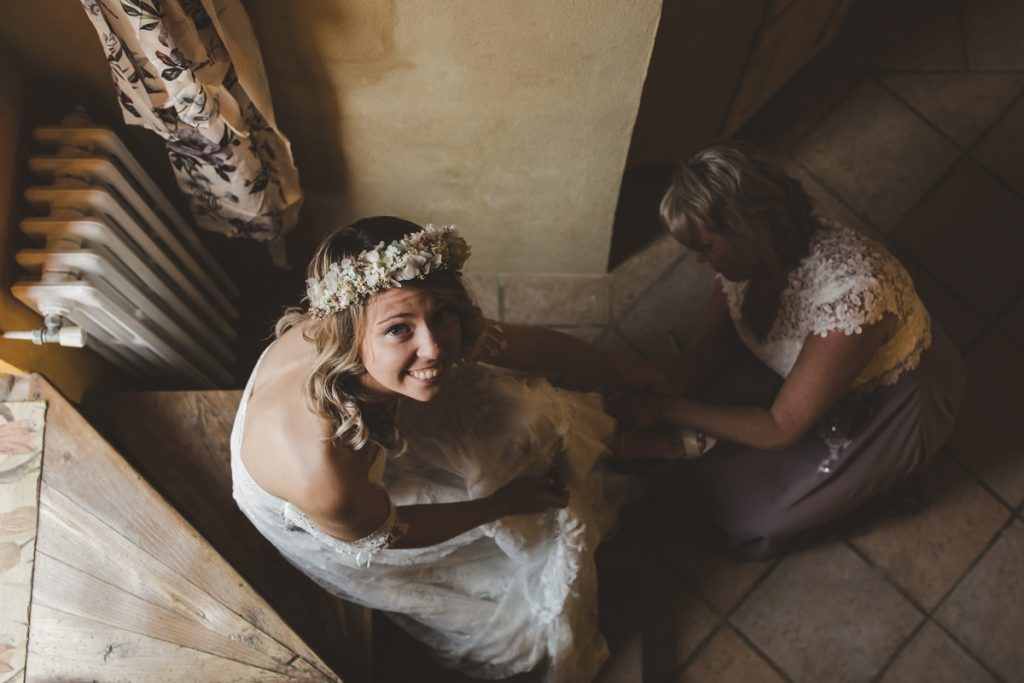 candid wedding photographer in il grande prato florence