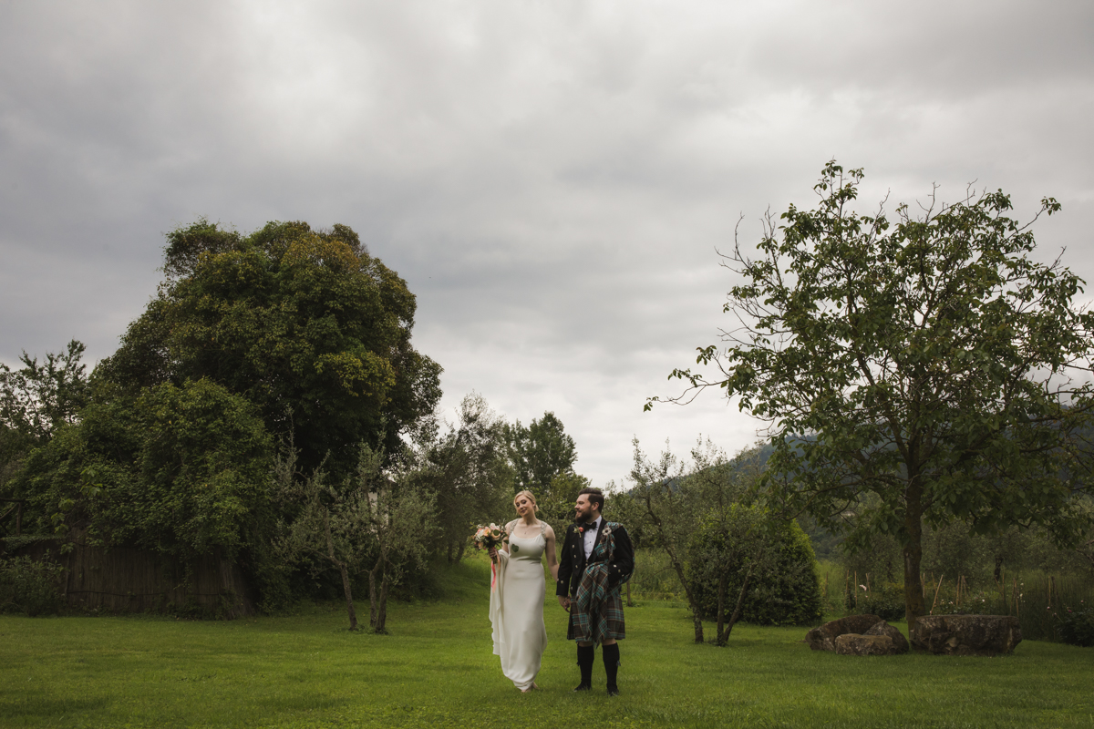 wedding photographer in borgo i vicelli florence