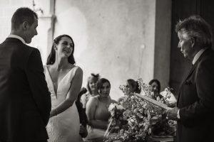 civil ceremony castello montegufoni